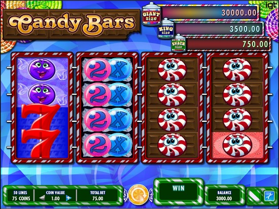 Candy Land Slot Machine - Play Online for Free Instantly