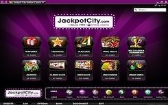 Jackpot City Casino  - Screenshot
