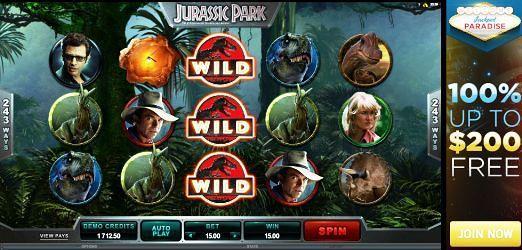 Jackpot Paradise Pokies