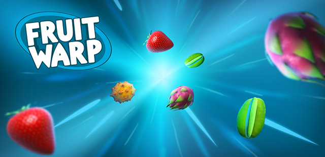 Fruit Warp - An online casino slot youll like