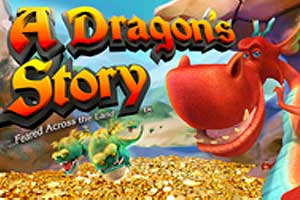 A Dragon Story™ Slot Machine Game to Play Free in NextGen Gamings Online Casinos