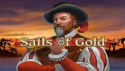 Sails Of Gold™ Slot Machine Game to Play Free in Playn Gos Online Casinos