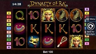 Dynasty of Ra